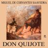 H�rbuch Cover: Don Quijote (Download)