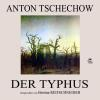 H�rbuch Cover: Der Typhus (Download)