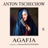 H�rbuch Cover: Agafja (Download)
