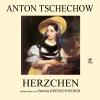 H�rbuch Cover: Herzchen (Download)