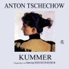 H�rbuch Cover: Kummer (Download)