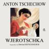 H�rbuch Cover: Wjerotschka (Download)