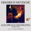H�rbuch Cover: Also sprach Zarathustra (Erster Teil) (Download)