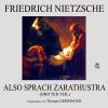 H�rbuch Cover: Also sprach Zarathustra (Dritter Teil) (Download)