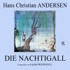 H�rbuch Cover: Die Nachtigall (Download)