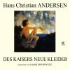 H�rbuch Cover: Des Kaisers neue Kleider (Download)