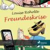 H�rbuch Cover: Freundeskrise  (Download)