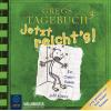 H�rbuch Cover: Gregs Tagebuch - Teil 3 (Download)