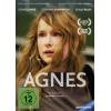 Hörbuch Cover: Agnes