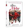 Hörbuch Cover: Alles ist Liebe