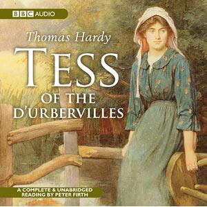 the impact of fate on tess in tess of the durbervilles by thomas hardy