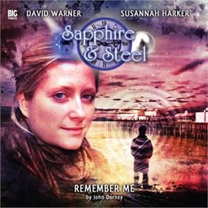 H�rspiel Cover: 3.2 Sapphire And Steel - Remember Me