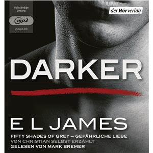 fifty shades of grey 3 hörbuch
